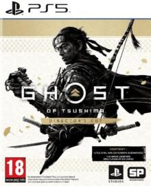 Ghost of Tsushima : Director's Cut - PlayStation 5