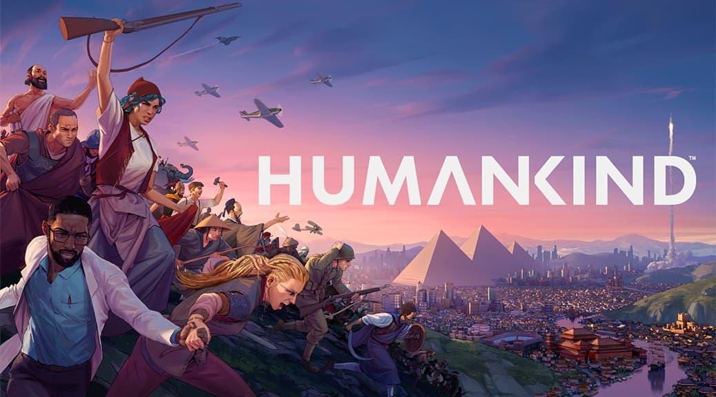 Humankind - PC / Mac