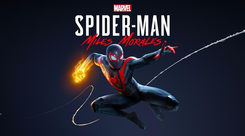 Marvel's Spider-Man : Miles Morales - PlayStation 5
