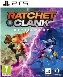 Ratchet & Clank : Rift Apart - PlayStation 5