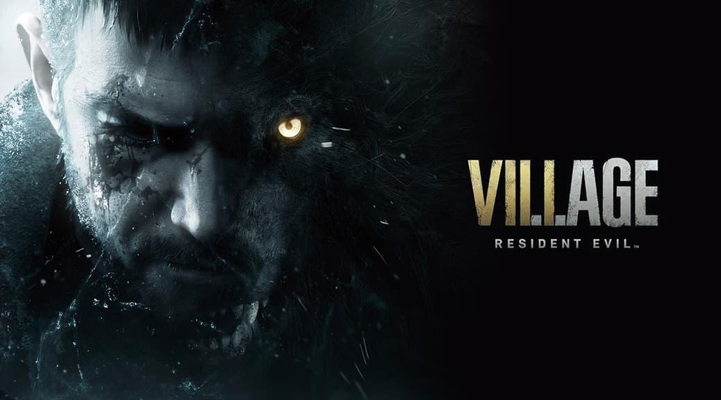 Resident Evil 8 Village – PlayStation 5