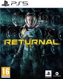 Returnal - PlayStation 5