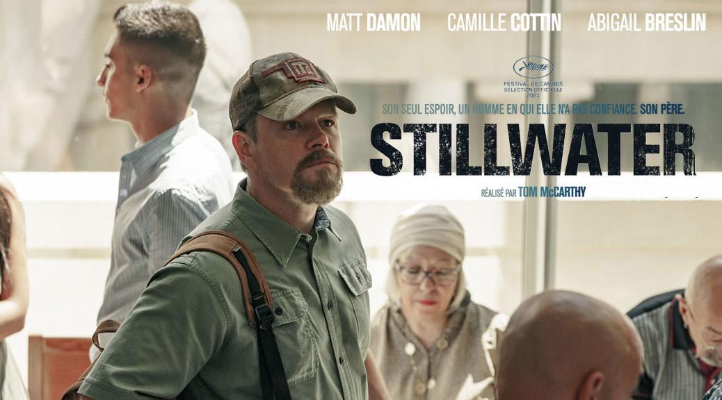 Stillwater - Image une fiche film