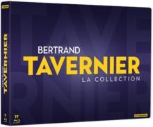 Bertrand Tavernier - La Collection - Packshot Blu-ray