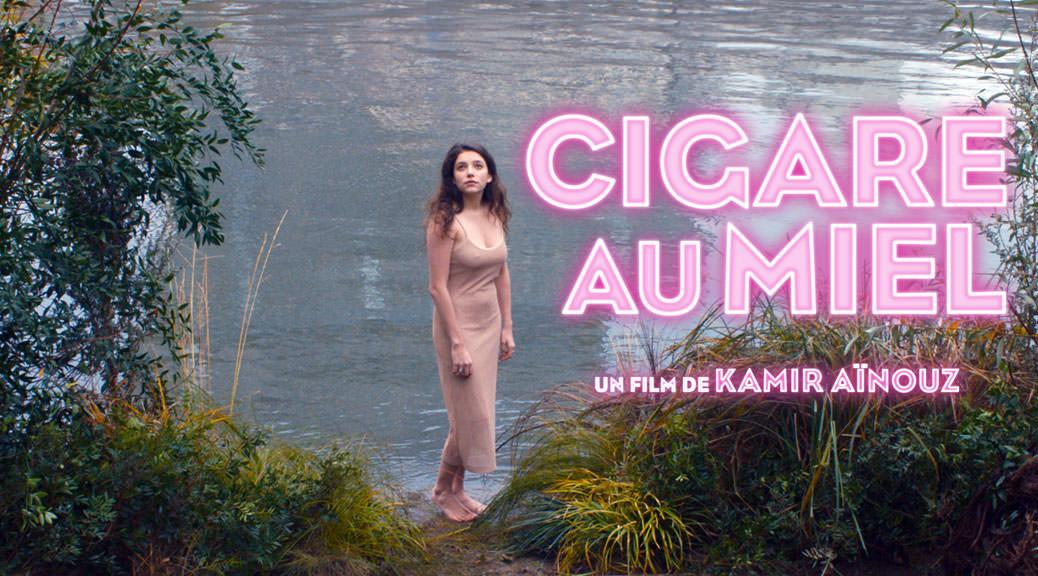 Cigare au miel - Image une fiche film