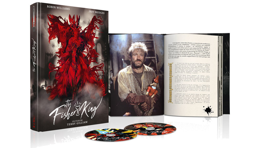 Fisher King - Image une Jeu concours