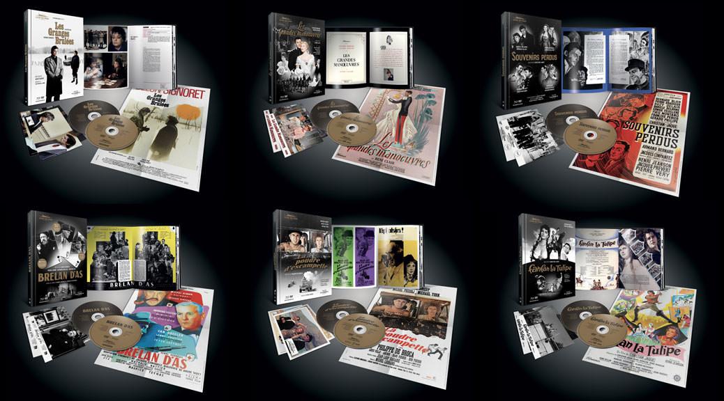 Image une - Jeu concours Coin de Mire Cinéma Vague 7